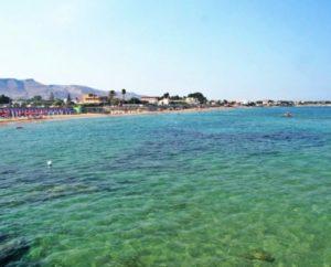 case vacanze sicilia sul mare