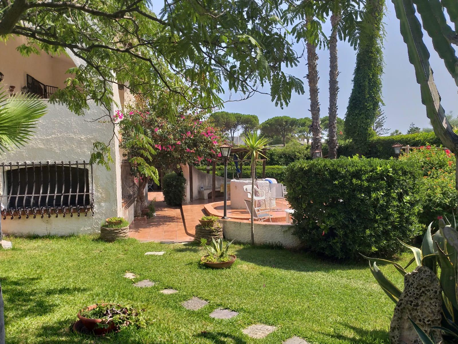 Giardino Villa Melisa