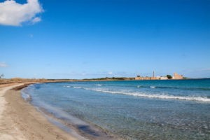 Vendicari best beaches in sicily