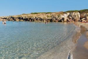 spiaggia di marzamemi
